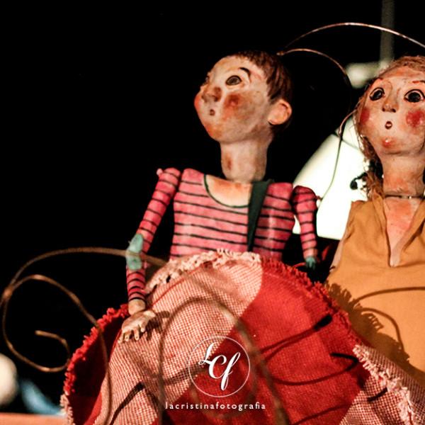 Espectáculos :: Hansel i  Gretel