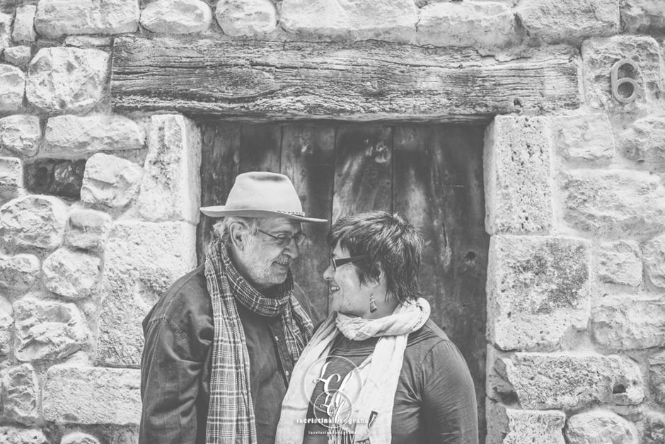 Fotografía de parejas :: Reportaje de pareja Barcelona :: PostBoda :: PostBoda Girona :: Reportaje PostBoda