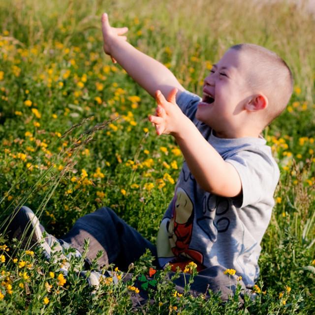 Almas Especiales :: Fotografia infantil :: Fotografía familiar :: Fotografia Barcelona