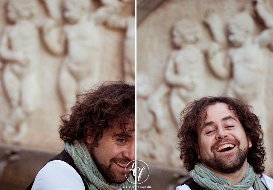 Fotografía Retrato :: Book Fotográfico :: Fotografía Barcelona