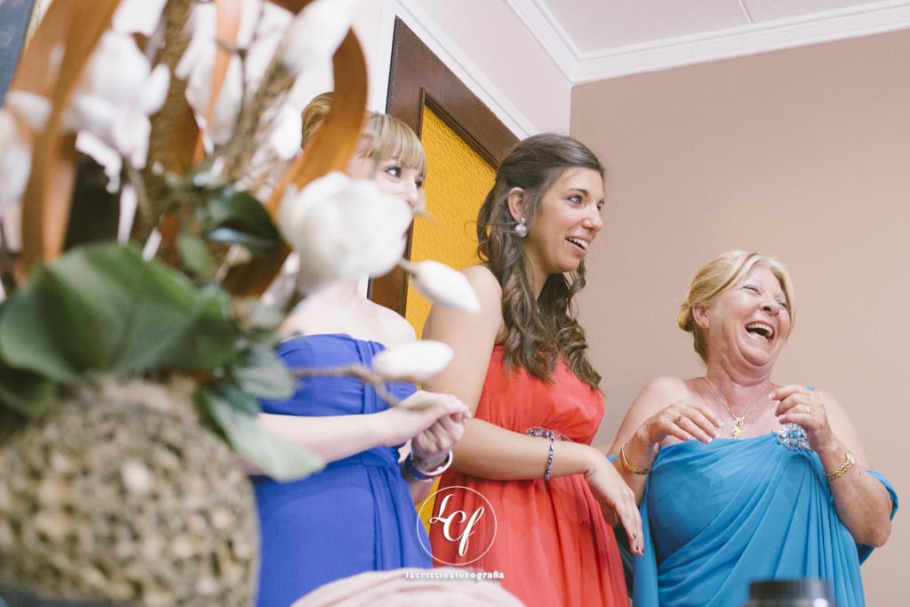 Fotografía nupcial :: Fotografiía boda :: Reportaje de Boda :: Reportaje nupcial