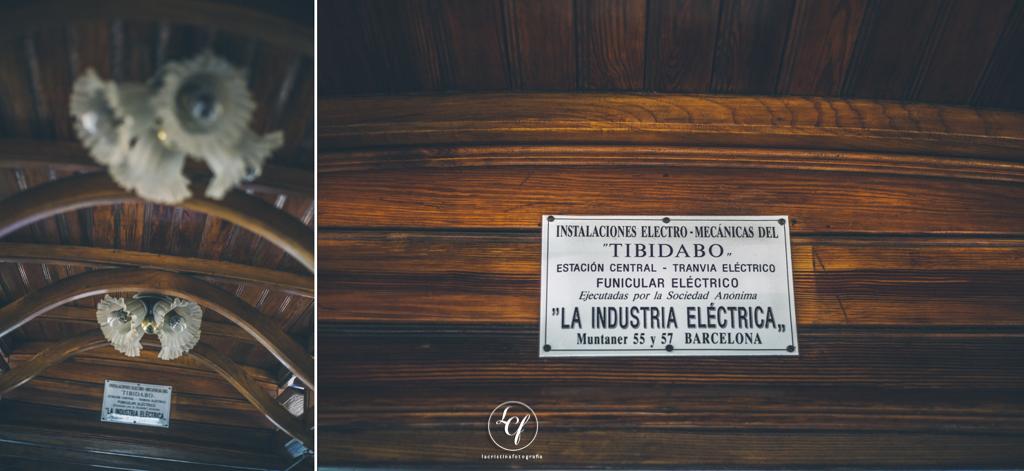 PreBoda Barcelona :: Reportaje Pareja Barcelona :: Sesión fotográfica Pareja :: Tibidabo :: Barceloneta :: Tranvia Azul