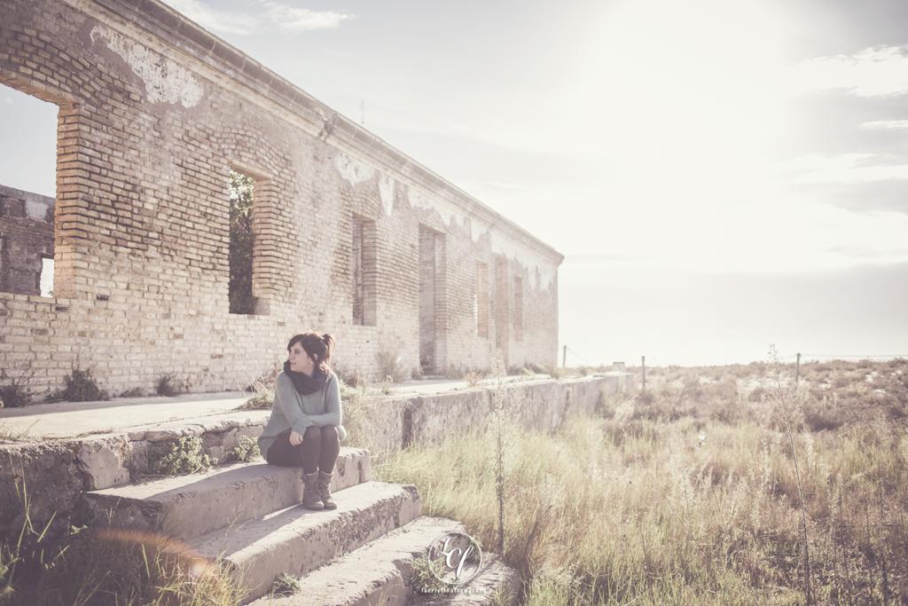 Fotografía retrato badalona :: Reportaje book fotográfico Barcelona :: Retrato playa :: Retrato Badalona
