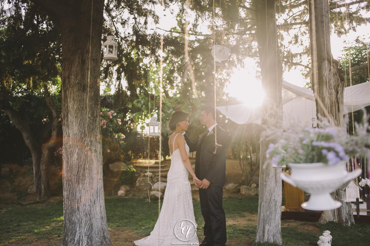 Fotográfo de bodas :: Laia + Jordi