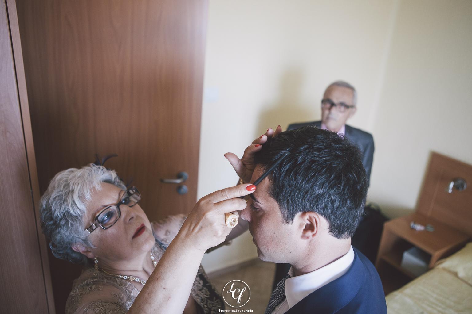 Fotografia: Irene Serrat | Lidia + Toni