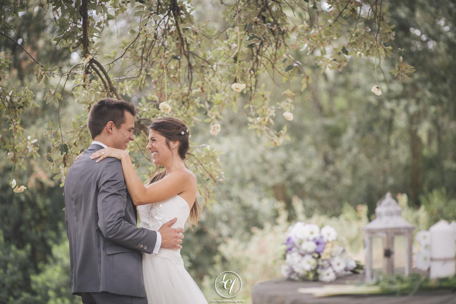fotógrafo de bodas :: fotografía de bodas :: fotógrafo de bodas en Barcelona :: bodas con encanto :: bodas en el campo :: bodas en masía