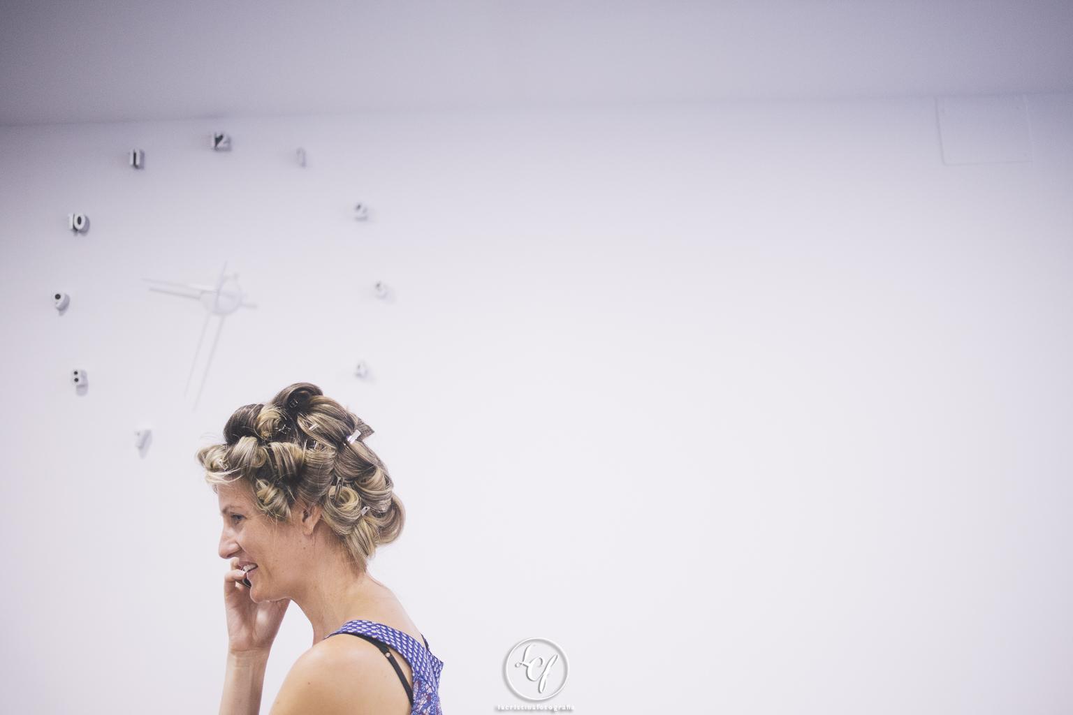 fotógrafo de bodas barcelona :: boda en la rourdeda :: La Roureda :: bodas en el campo :: bodas en una masia