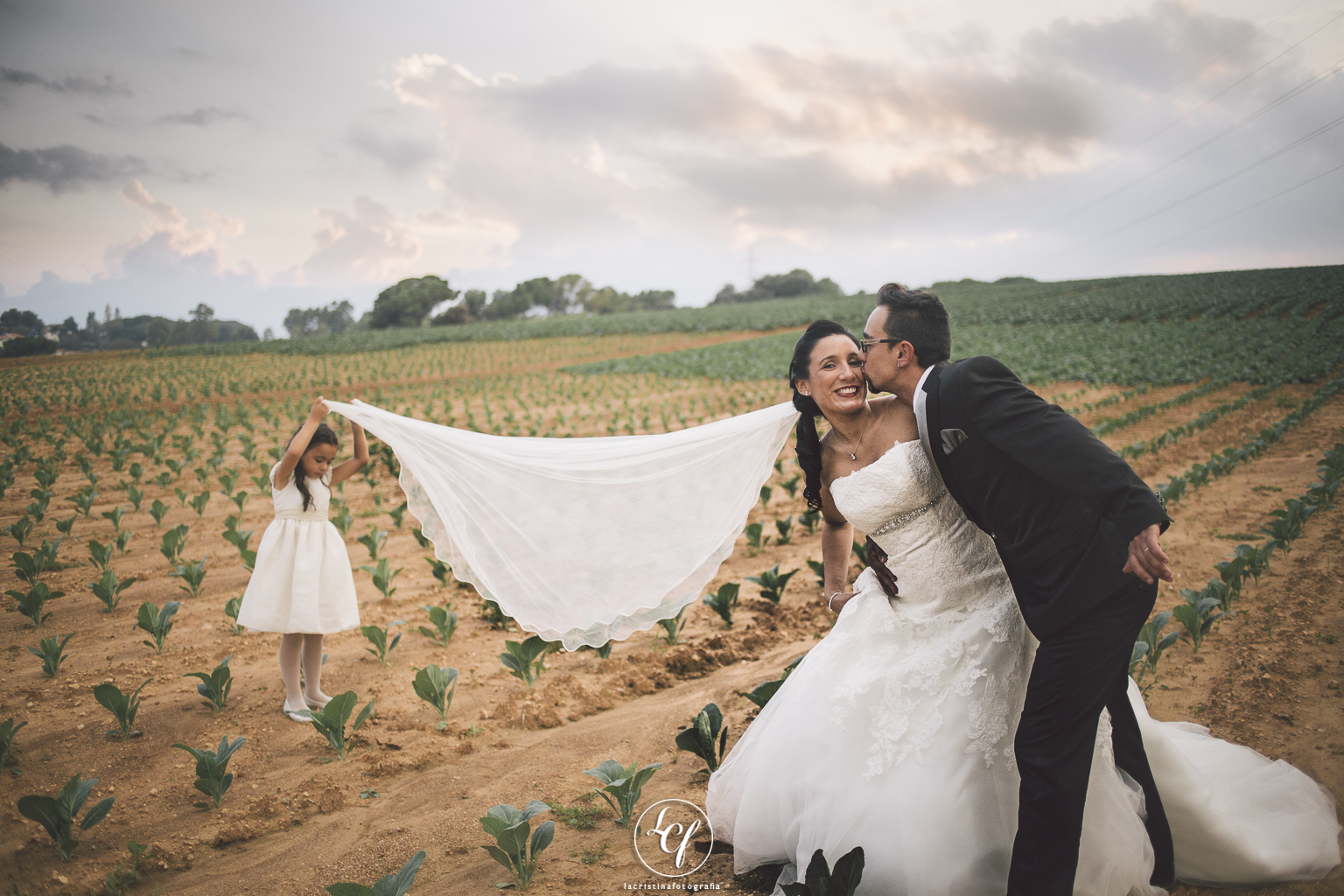 fotografia de bodas barcelona ::: fotógrafo de bodas :: Espai Can pages :: bodas en el campo :: bodas en masía