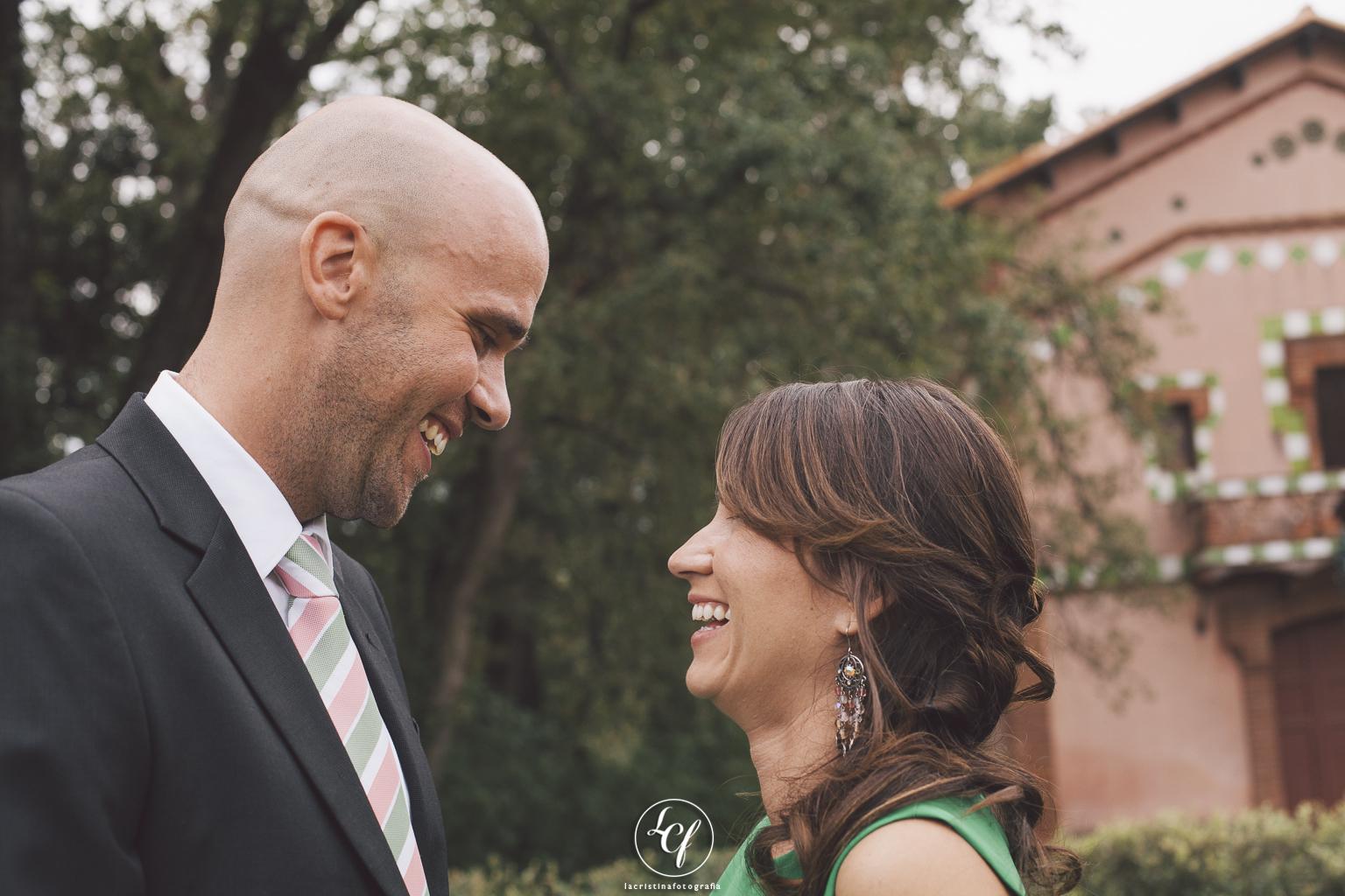 fotógrafo de boda :: fotógrafo de boda la roureda :: boda en el campo :: boda en una masía :: fotógrafo de boda badalona