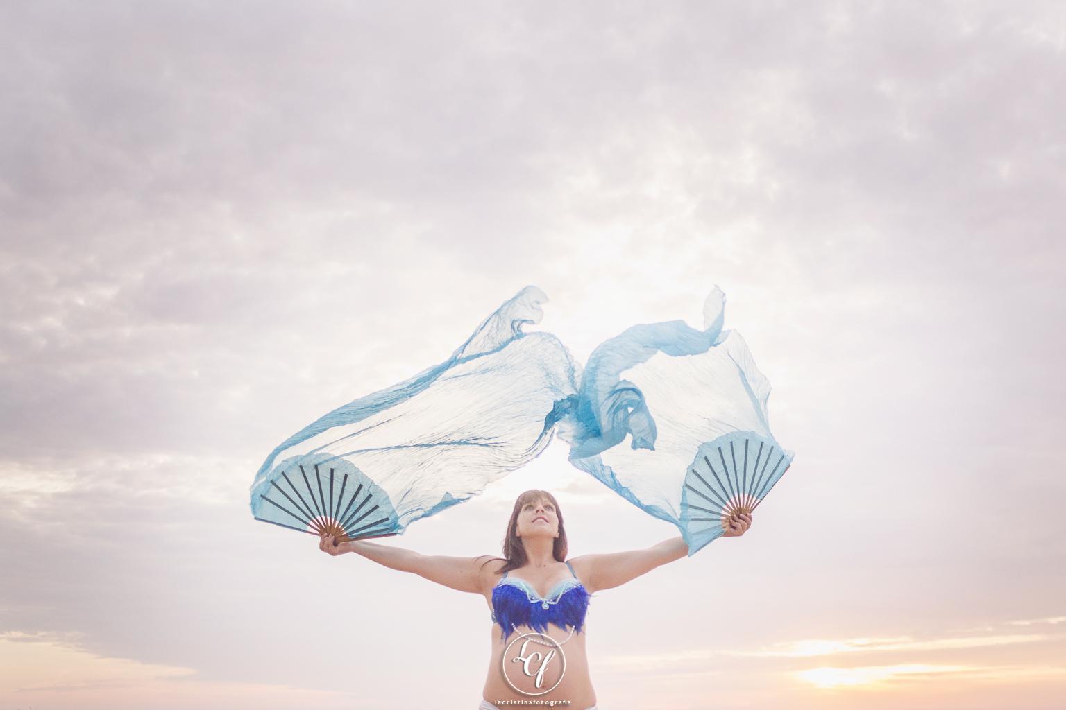 fotógrafo embarazo :: fotógrafo embarazadas :: fotografía embarazada playa :: Vilassar de mar
