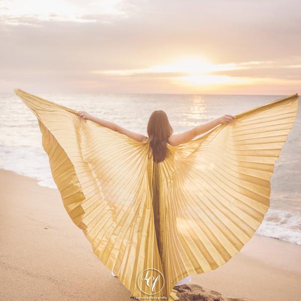 fotógrafo embarazo :: fotógrafo embarazadas :: fotografía embarazada playa :: Vilassar de mar  :: fotógrafo embarazo danza del vientre
