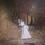 Fotógrafo de boda :: Boda en la Baronía