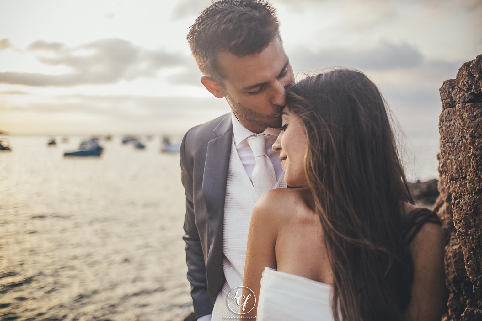 fotógrafo de boda :: postboda en rosamar