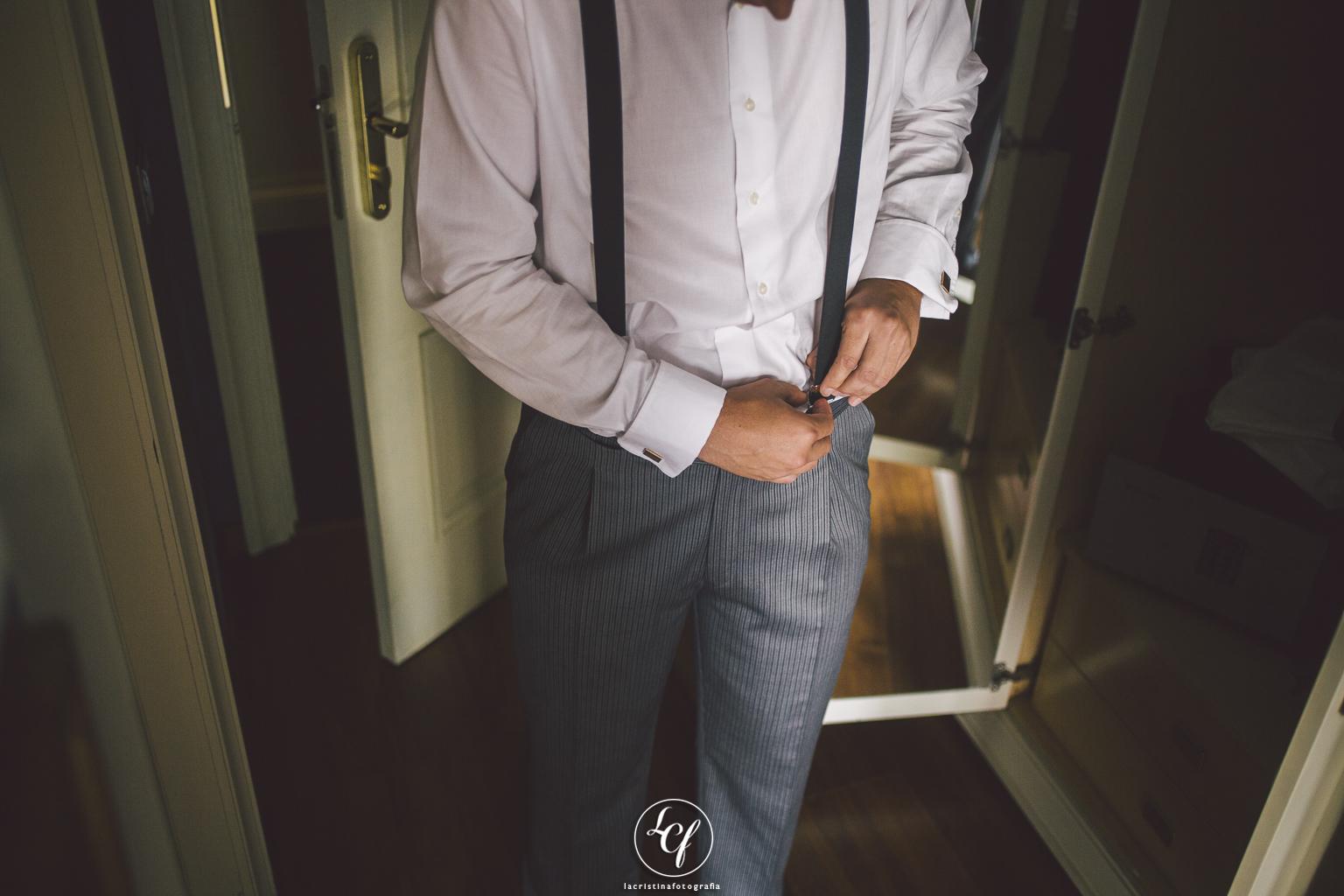 Fotógrafo de bodas :: La Roureda