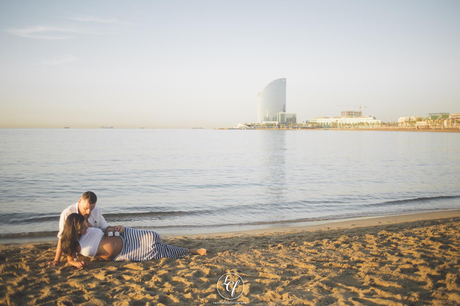 fotografo embarazo barcelona :: fotografia embarazada en barcelona :: fotógrafo de embarazo natural :: fotógrafo de bodas :: reportaje de embarazo :: reportaje de embarazada