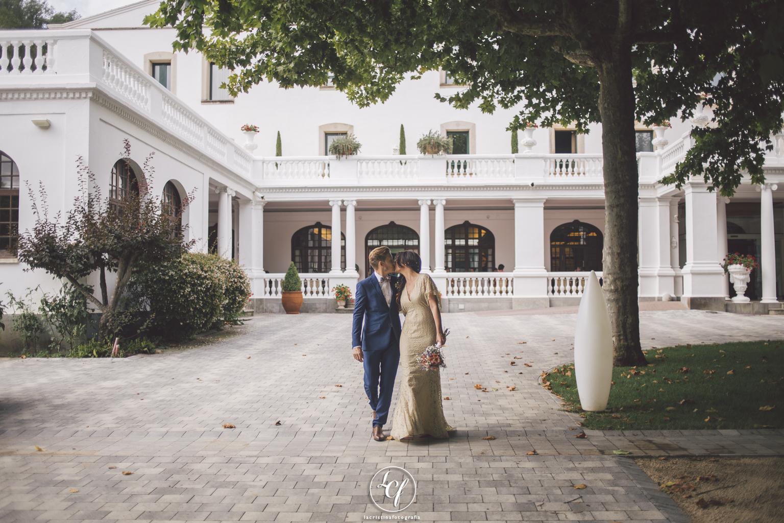 fotógrafo de boda girona :: fotógrafo de boda en el bosque :: bodas con encanto :: bodas sencillas :: country wedding :: fotógrafo natural :: fotógrafo de bodas barcelona