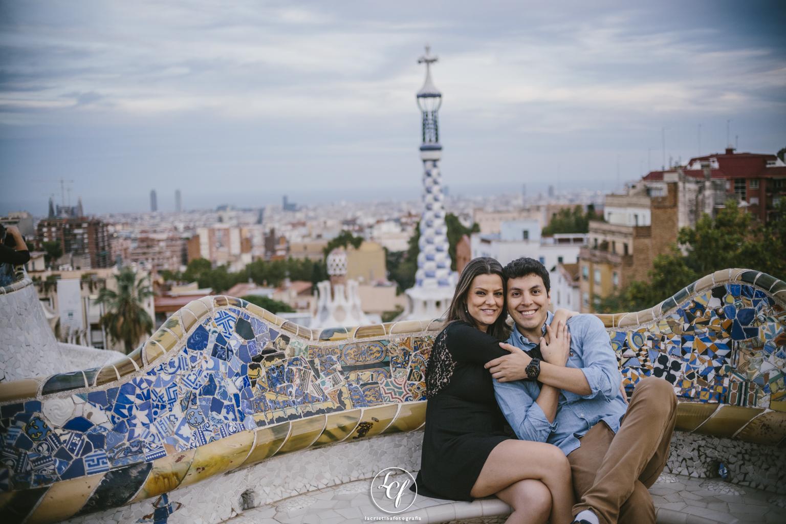 fotógrafo de pareja barcelona :: sesión preboda barcelona :: fotógrafo romántico :: brasil
