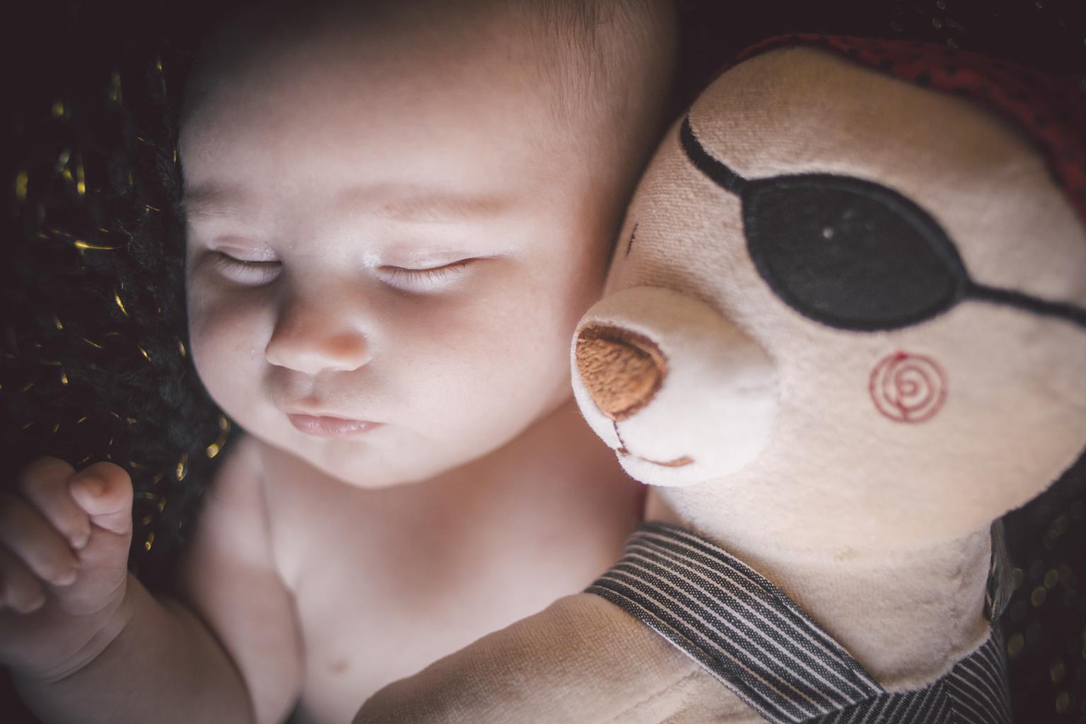 Fotógrafo de bebés en Barcelona :: Fotógrafo de recién nacido en Barcelona :: Fotógrafía de bebés natural en Barcelona