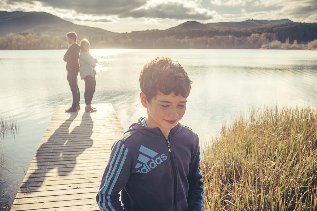 fotógrafo familiar :: fotógrafo de familia :: reportaje fotográfico de familiar en Girona :: fotógrafo en Banyoles