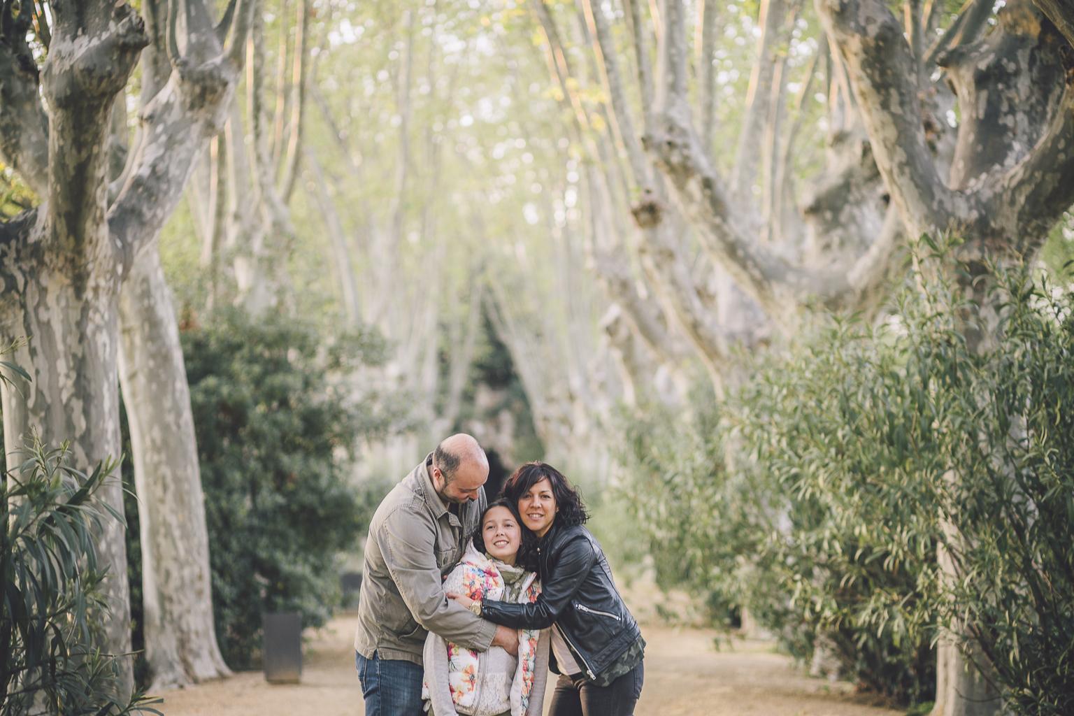 Fotógrafo familiar Badalona :: Parque de Ca l'Arnús :: Fotografía familiar natural :: Fotógrafo infantil :: Fotógrafo exterior Barcelona :: Best Barcelona Photographer