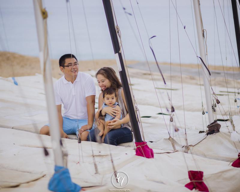 Fotógrafo de familia Barcelona :: Premià de mar