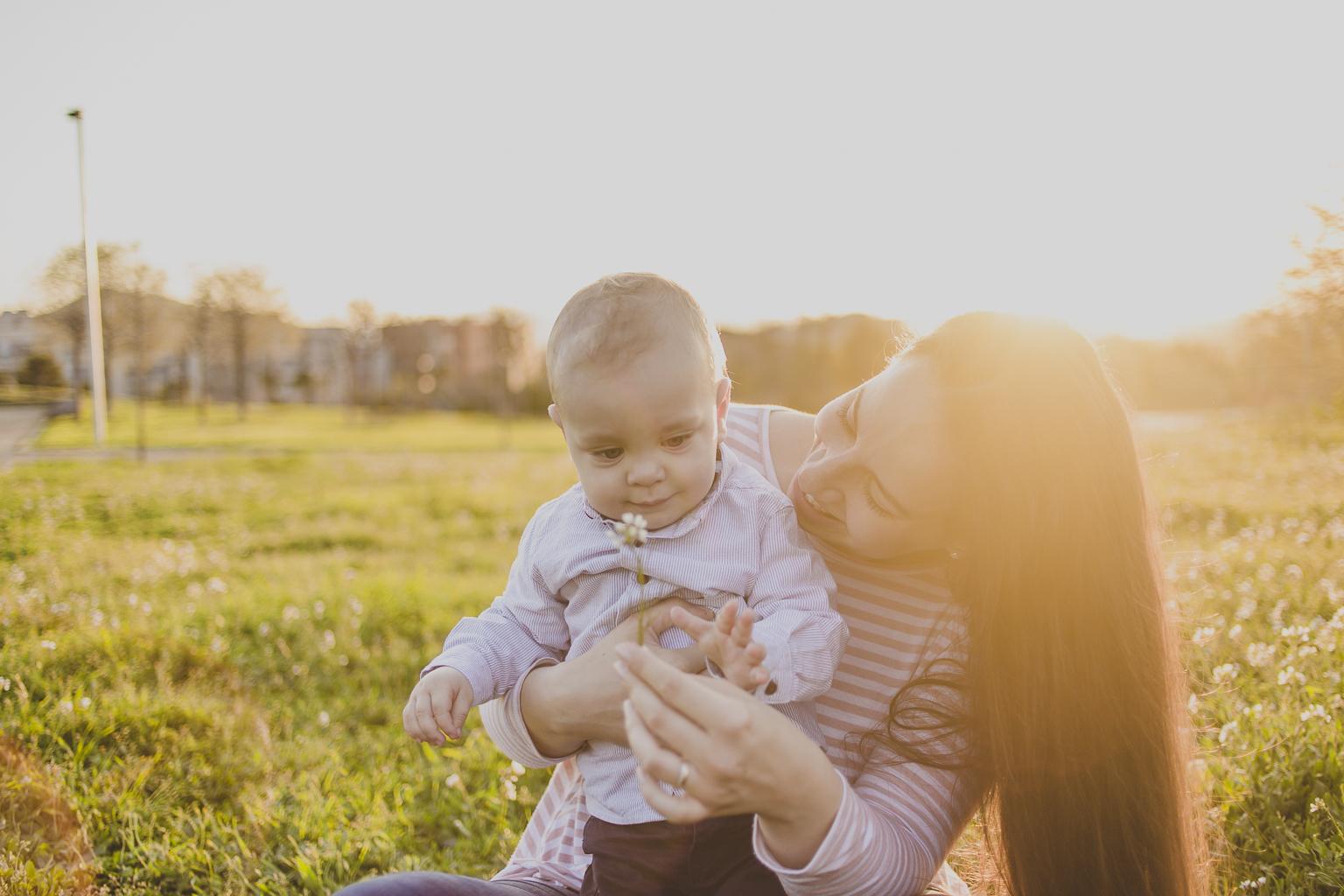 fotógrafo familiar Sant Cugat :: Fotógrafo de familiar :: Fotógrafo de bebé Sant Cugat