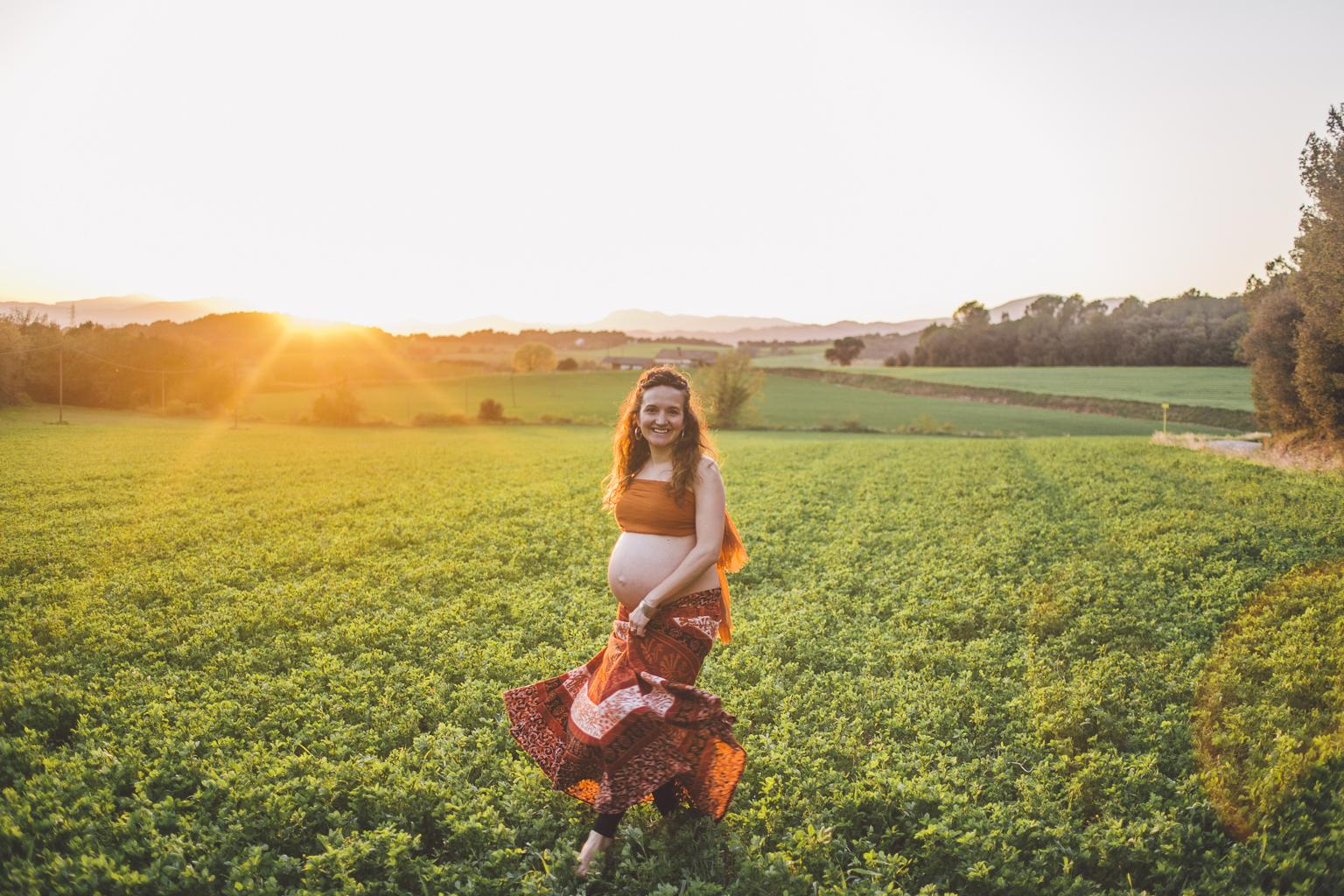 fotógrafo embarazo Sant Cugat :: Fotografía embarazada Barcelona :: Fotógrafía de embarazo natural :: Best Barcelona photographer :: Fotografía de embarazada