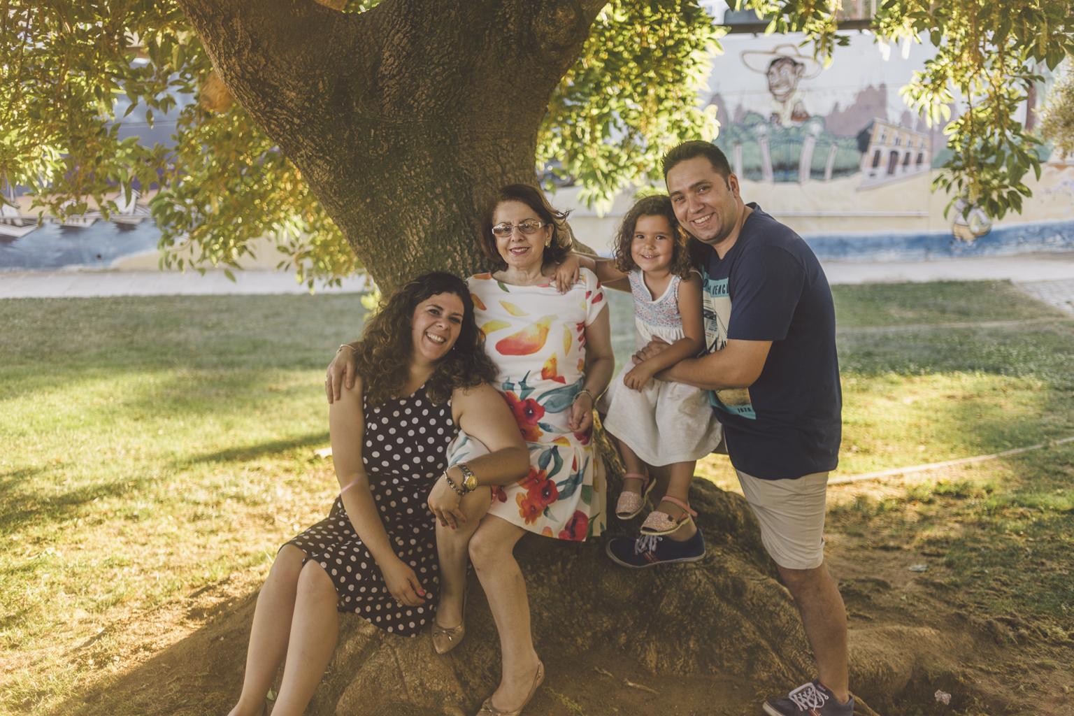 fotógrafo de familia mataró