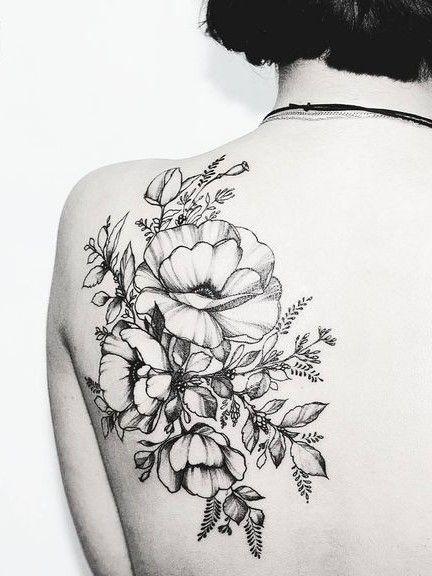 334b71d73a70ae6c60d9b320c5851eff--romantic-tattoos-poppy-flowers