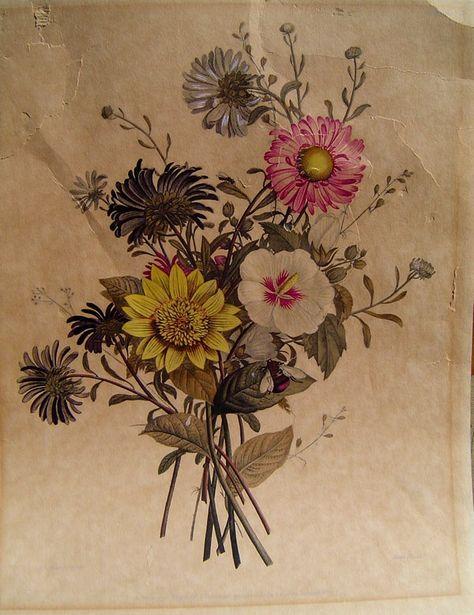 519c43616c0c4e508fb914b607f0cec6--flower-bouquet-tattoo-flower-tattoos