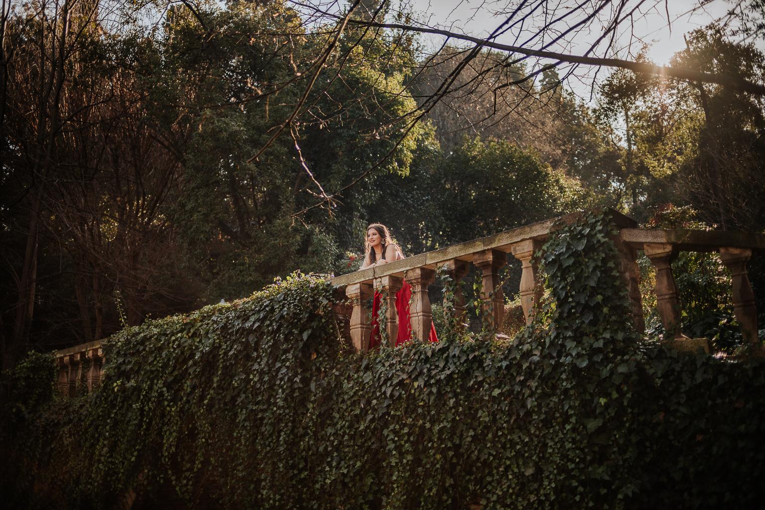fotógrafo sant cugat :: fotógrafo de quinceanera :: fotografía natural